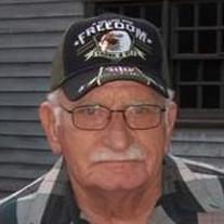 Jesse M. Allen