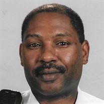 "Mr. Charles ""Juney"" H. Beckner Jr."