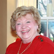 Marsha Kanitz Lyall