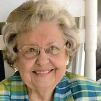 """Lillian Eloise """"Toot""""  Ledford"""