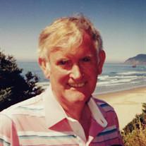 John Francis Irwin