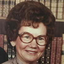 Joy Faye Henley