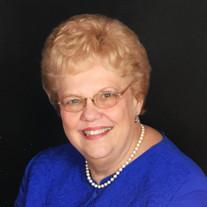Janis Kay Benecke