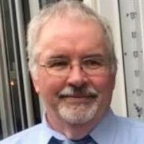 Keith Robert MacDonald