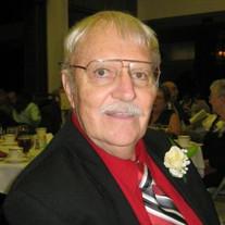 Bernie E. LaReau