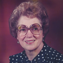 Evelyn  M Moore