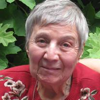 Sr. Philippa Provenzano, MSC