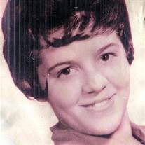 """Patricia """"Pat"""" Ann Kingston"""