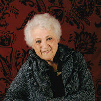 Mary Mildred Raimer