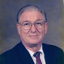 "Rev.  Homer Eugene ""Gene"" Franklin"