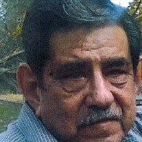 Ricardo T Hernandez