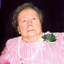 Helen Henrietta Keeler