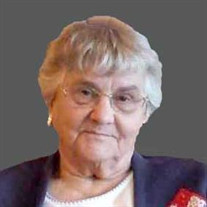 Dorothy M. Thede