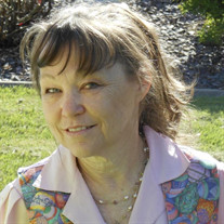 Rhonda Kay Polly,