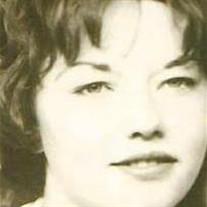 Ms. Linda Fay Caldwell