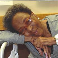 Ms. Joyce Roseboro