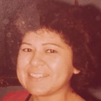 Maria Elena Suarez