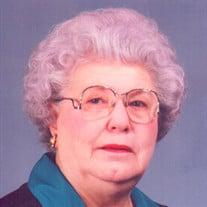 Dorothy Mae Baros