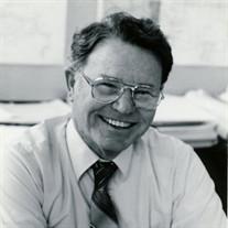 Lawrence Edward Beck