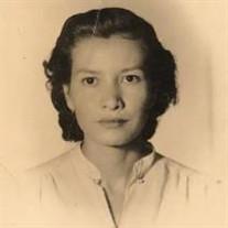 Estela C. Aguilar