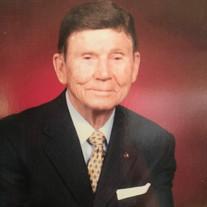 """Mr. Eugene Kenneth """"Ken"""" Tomlinson"""