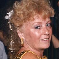 Patricia Mellone