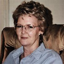Mary Lou Sparks