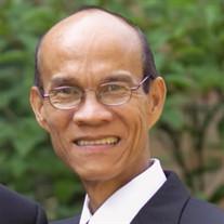 Mr. John Huynh of Elgin