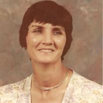 Ruby Inez Morse Jones