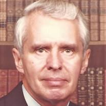 Edwin Middleton Grainger, Sr.