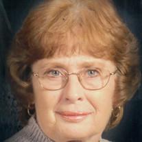 Linda Adams Haire