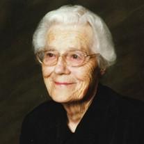 Rev. Ruth Styles