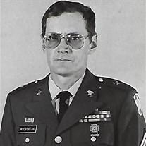 Mr. Edward S. Wolverton Jr.