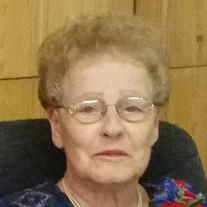 Shirley Nowack