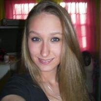 Ashley Nicole Zarzycki