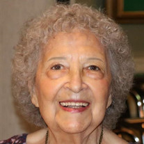 Faye R. Carbone