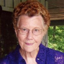 Roxie Lee (Reynolds) Livengood