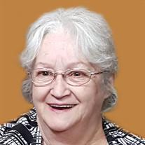 "Judith A. ""Judy"" Porter"