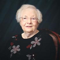 Peggy J.  Lang