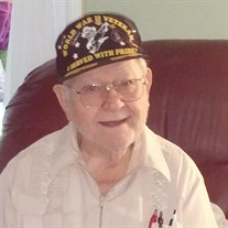 Marvin  Clifton (Cliff) Atchley  Sr.