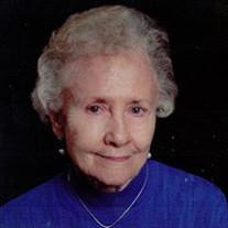 Ora Mae Dodson