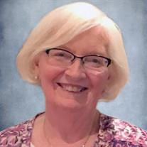 Mary Ellen Winkler (nee Day)
