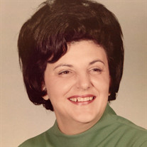 June Federico Donnelly