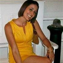 Tinamarie Smith