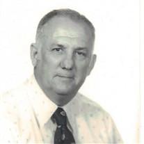 John Harrison Pemberton, Jr.