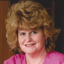 Beulah Faye Garrett