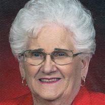 Irene Beatrice Munson