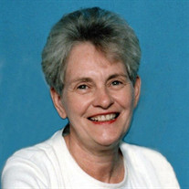 Norma V. Perry