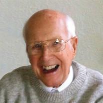 George Albert Finkler