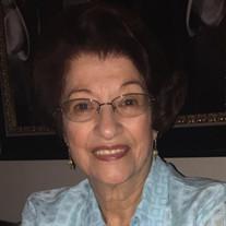 Mrs.  Francesca Jesue